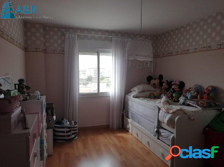 Piso dos dormitorios en la zona nueva de Vélez-Málaga 3