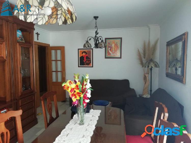 Piso tres dormitorios en la zona nueva de Vélez-Málaga 3