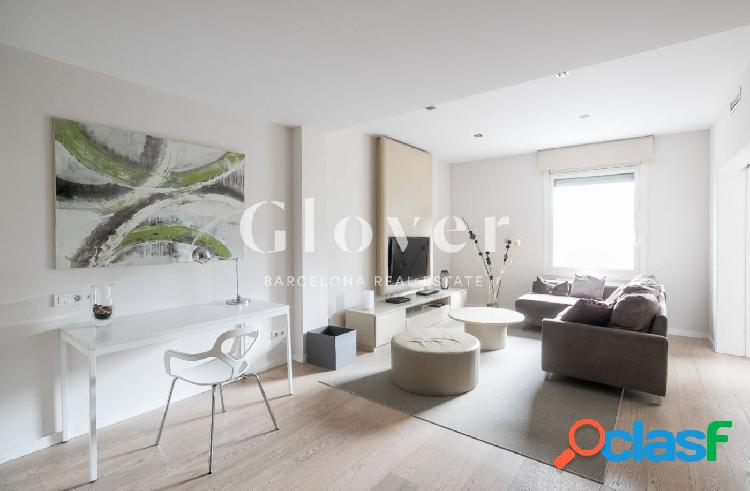 Exclusivo piso en venta con licencia turística cerca de francesc macià