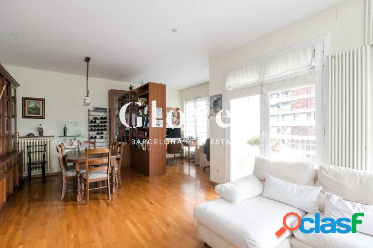 Piso amueblado enTuró Park 3 habitaciones alquiler máximo 11 meses 1