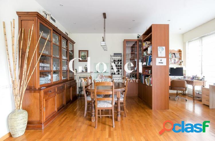 Piso amueblado enTuró Park 3 habitaciones alquiler máximo 11 meses 2