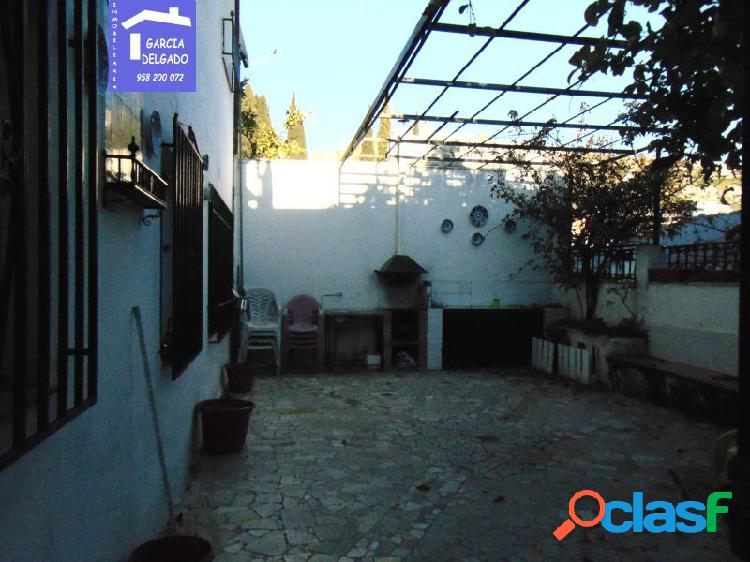 Inmobiliaria Garcia Delgado vende casa en el ALBAYZIN
