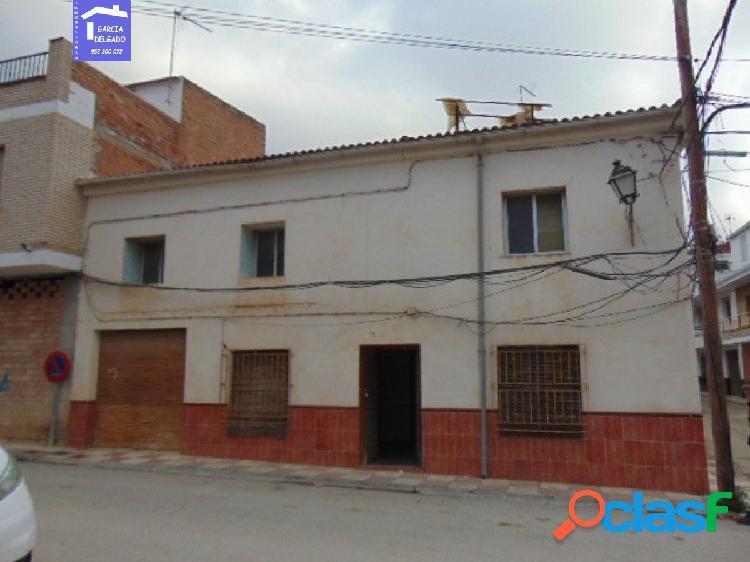Inmobiliaria Garcia Delgado vende casa en Loja.