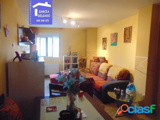 Inmobiliaria Garcia Delgado vende piso en Las Gabias.