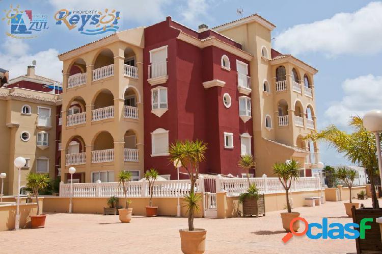 Apartamentos en residencial privado rodeados de todos los servicios