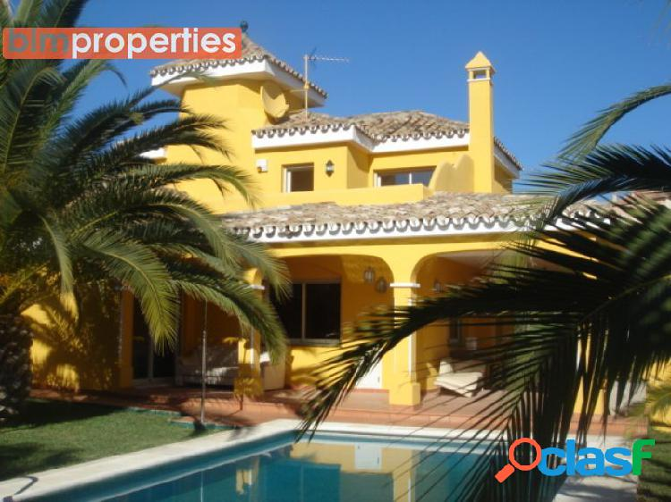 Villa en los naranjos de marbella, nueva andalucia,marbella, malaga