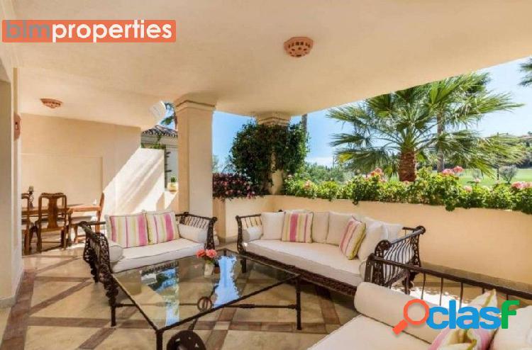 Apartamento en nueva andalucia, marbella, malaga