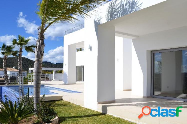 Villa en benahavis, nueva milla de oro,marbella.malaga