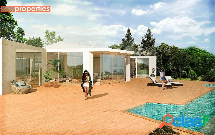 Villa en la milla de oro,marbella, malaga