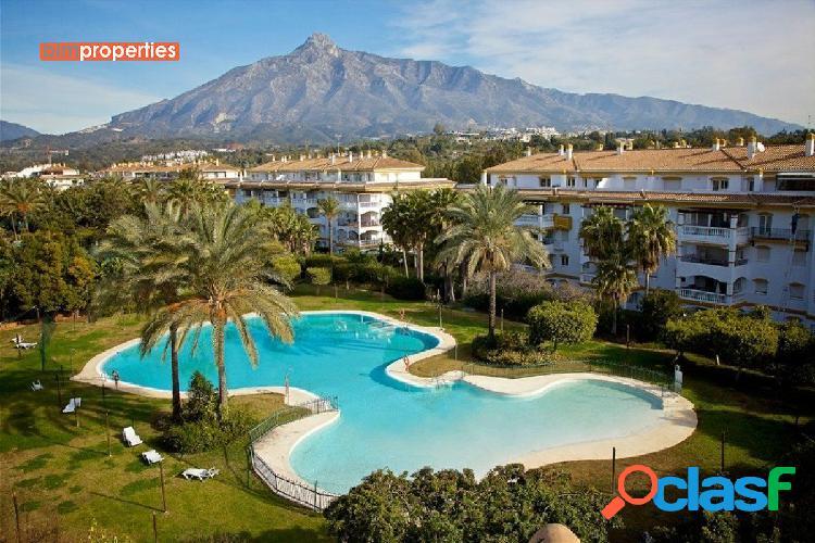 Apartamentos y aticos en nueva andalucia,marbella, malaga
