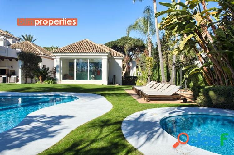 Villa en guadalmina,marbella,malaga