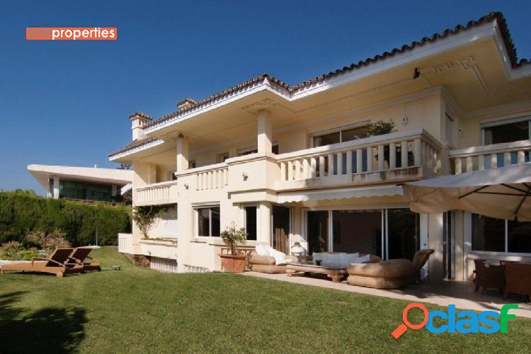 Villa en marbella este, marbella, malaga