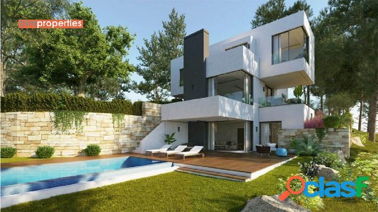 Villa en monte mayor, benahavis, marbella, malaga