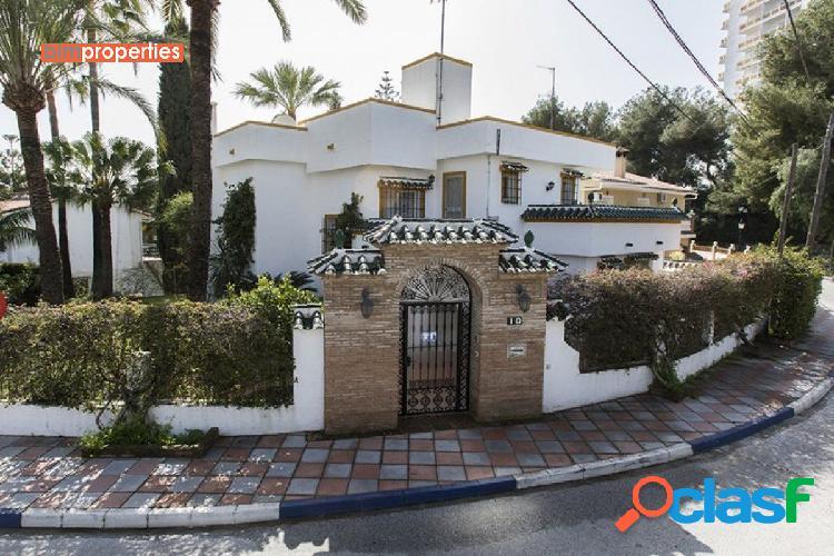 Villa en nueva andalucia,marbella, malaga