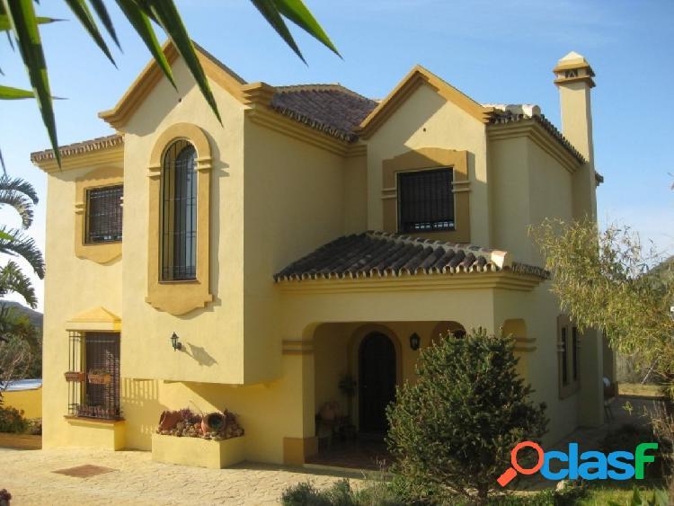 Villa in marbella alta, marbella,malaga