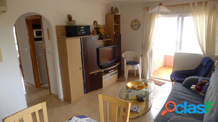 Bonito apartamento ubicado en