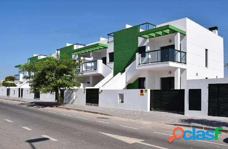 Apartamento - mil palmeras - 2 dormitorios +2 baños - 71 m2