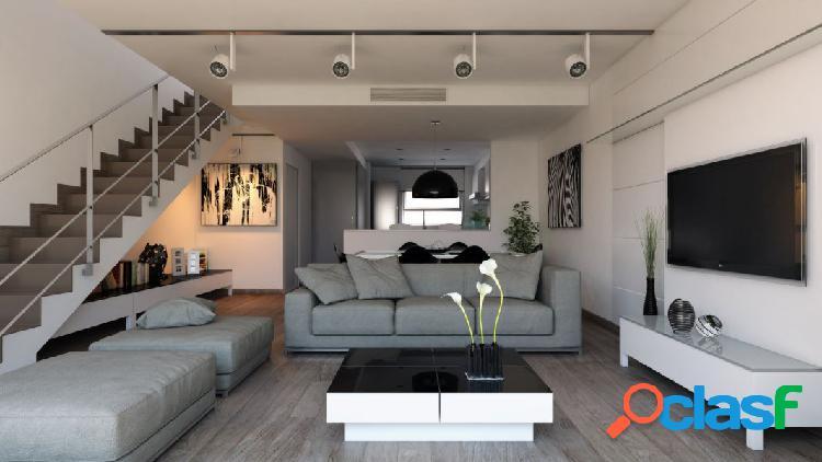 Promoción de 14 viviendas tipo dúplex con referencia vl/psm2016 (edificio puerta san miguel).