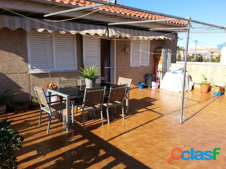 Casa y local en carretera de santa catalina (murcia). ref 2322