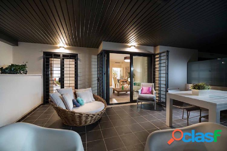 Apartamento en Benahavís, Nueva Milla de Oro 1