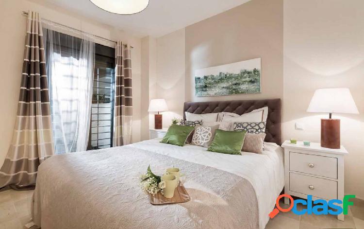 Apartamento en Benahavís, Nueva Milla de Oro 3