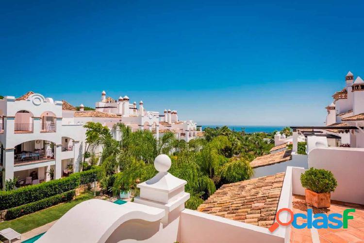 Apartamento en Milla de Oro, Marbella 1