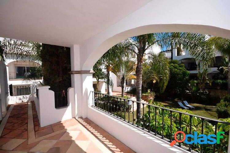 Apartamento en Milla de Oro, Marbella 2