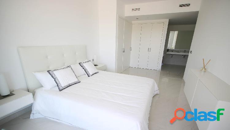 Apartamento en Estepona de estilo moderno 3