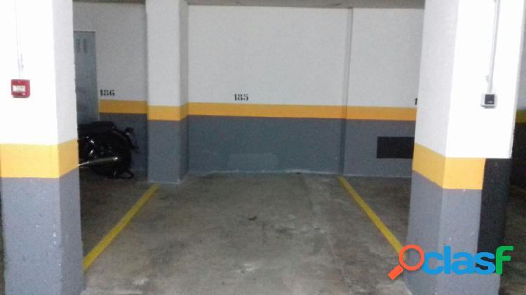 Plaza de garaje en nou campanar