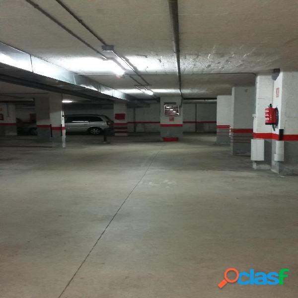 Oportunidad!!! parking en venta zona de camilo alonso vega
