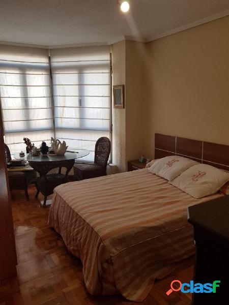 Santander,venta de piso en la zona de san fernando con garaje, 4 habitaciones y 2 baños