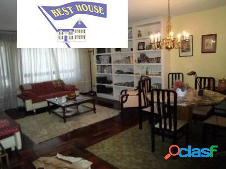 Apartamento de dos dormitorios con salon de 36 m2 con garaje y trastero