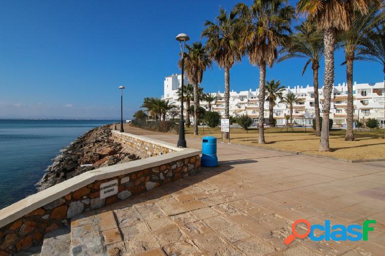 Para amantes de barcos: apartamento espacioso con amplia terraza al puerto deportivo...