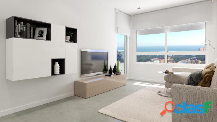 Atico Duplex con 3 Dormitorios en Campoamor 1
