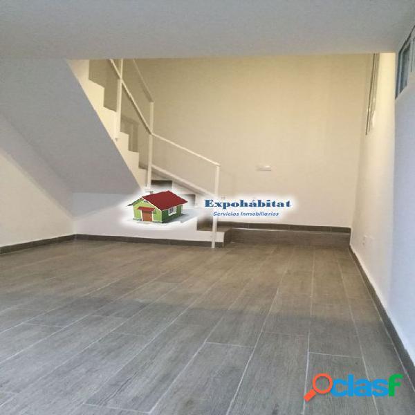 Magnifico apartamento tipo loft en prosperidad