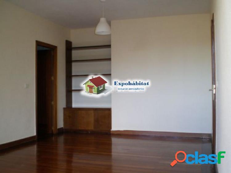 Piso en alquiler sin muebles en saconia (valdezarza)