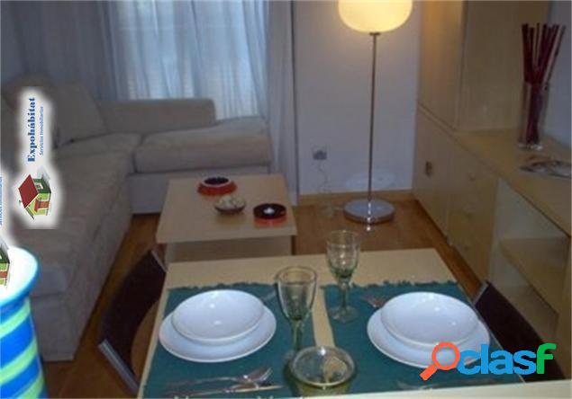 Magnifico apartamento amueblado, 1 dormitorio