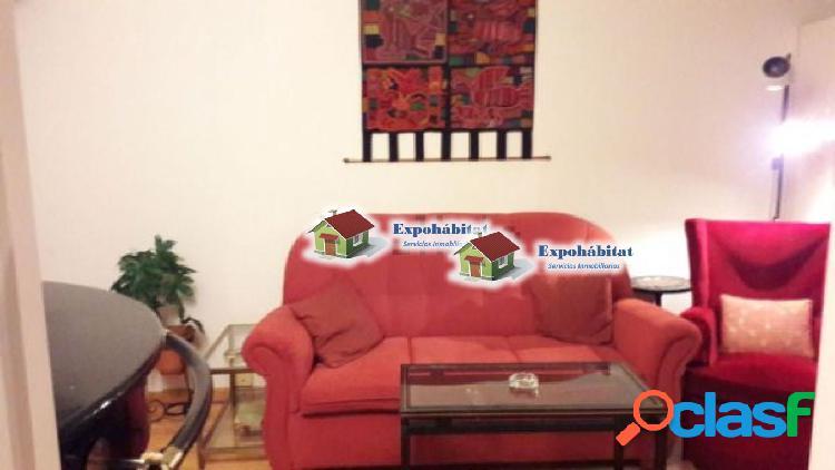Precioso apartamento al lado de la plaza republica dominicana (bernabeu-hispano america)