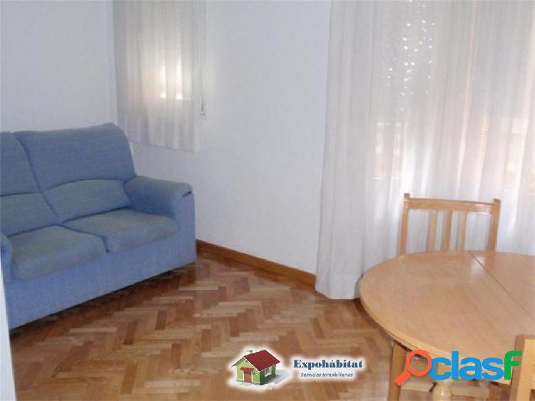 Bonito apartamento amueblado