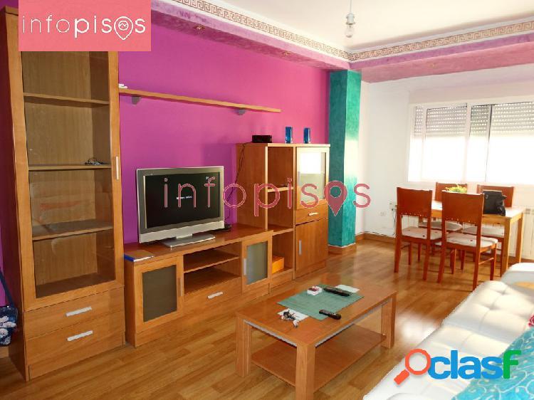 PISO RECIEN REFORMADO EN ZONA EROSKI,3 dormitorios, 1baño