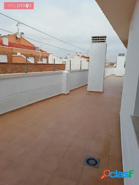 ÁTICO DUPLEX TERRAZA 120 M2 fantastico vistas panoramicas 2