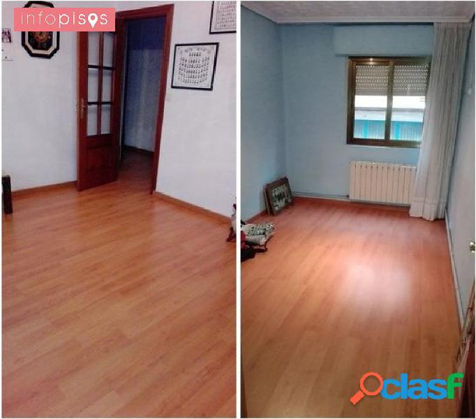 Infopisos vende piso reformado en san pablo 1º planta