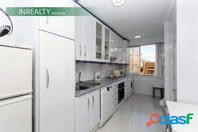 Inrealty vende piso en el centro de Fuengirola.