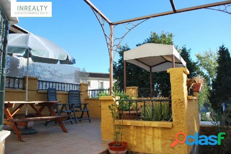 InRealty Inmobiliaria en Fuengirola vende
