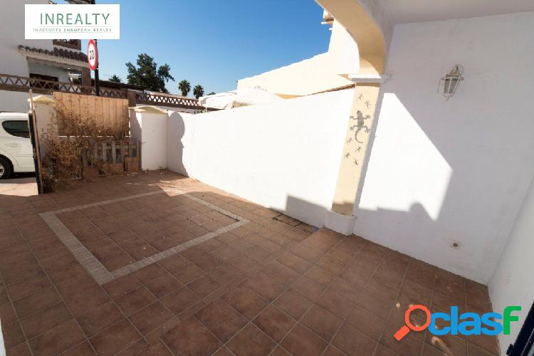 InRealty Inmobiliaria en Fuengirola vende Adosado en Las Lagunas.