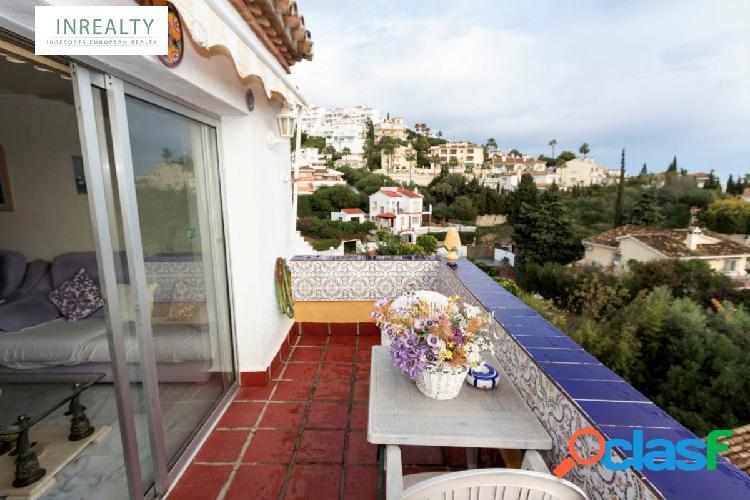 Inrealty inmobiliaria en fuengirola y mijas vende apartamento en riviera del sol