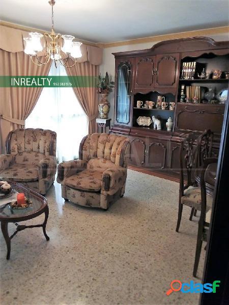 Inmobiliaria inrealty en fuengirola y mijas vende piso en el centro.