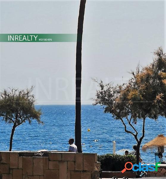Apartamento en venta Primera línea de playa- Fuengirola