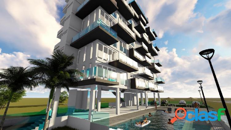 Exclusivos apartamentos de lujo a estrenar en el edificio el oasis de la cala