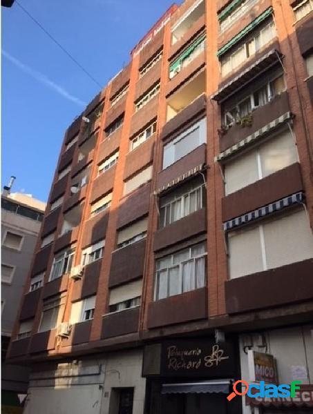 Oportunidad de precioso piso completamente reformado en casco urbano de orihuela